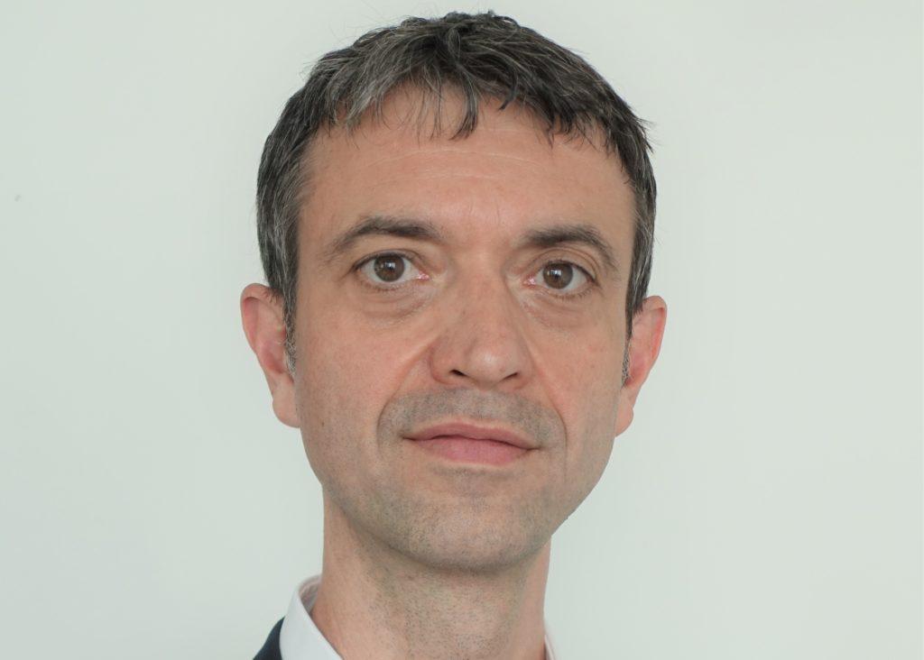Dr. Christian Brütsch, MBA